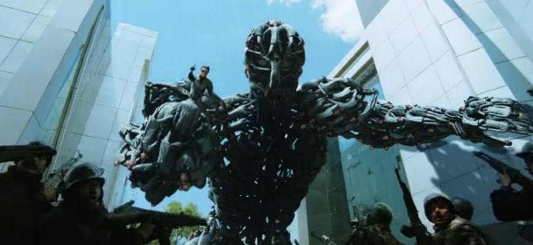 Robot Enthiran