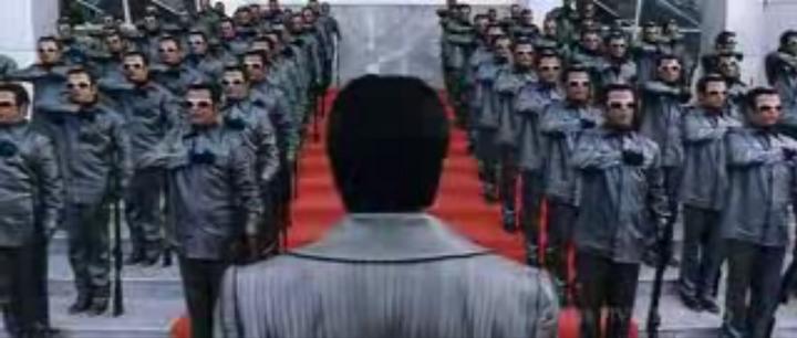 Армия роботов