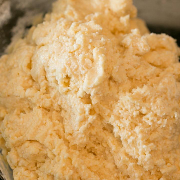 масса для приготовления сырников