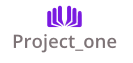 project_one-logo