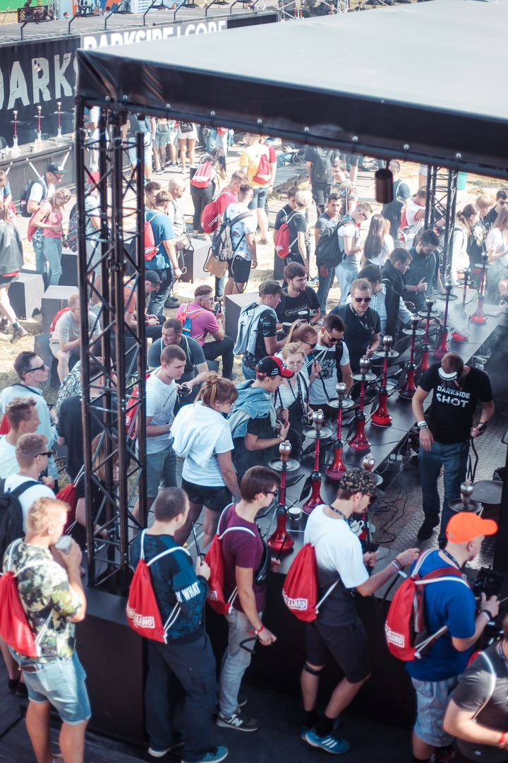 johncalliano festival 2020