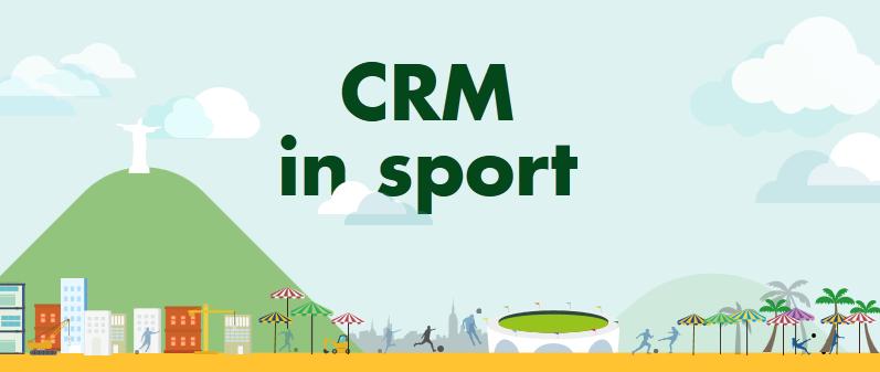 CRM в спорте